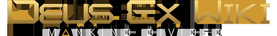 Deus Ex: Mankind Divided Wiki