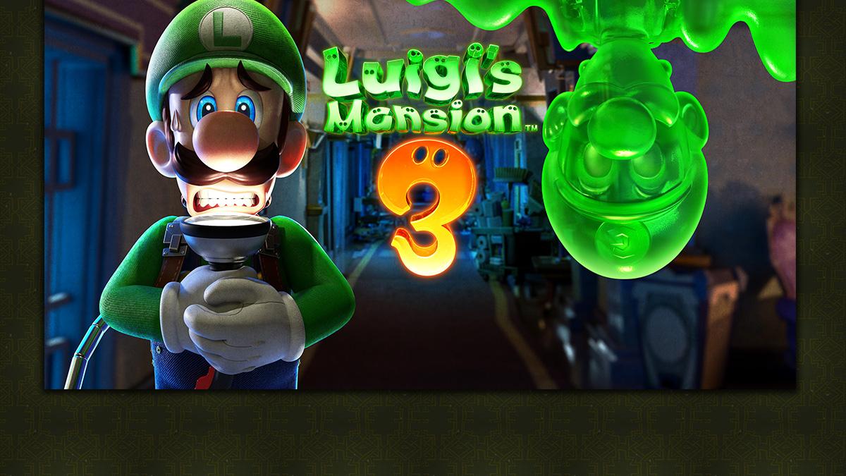 Luigi S Mansion 3 Luigi S Mansion Wiki Fandom