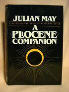 A Pliocene Companion hardback cover photo