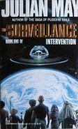 Surveillance paperback cover