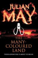 Many-Coloured-Land new cover