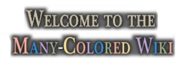 Many-Colored Wiki-title-mobile