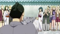 Toyo and Chifusa