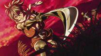 CHifusa fight