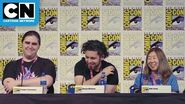 First Looks Panel SDCC 2019 Cartoon Network