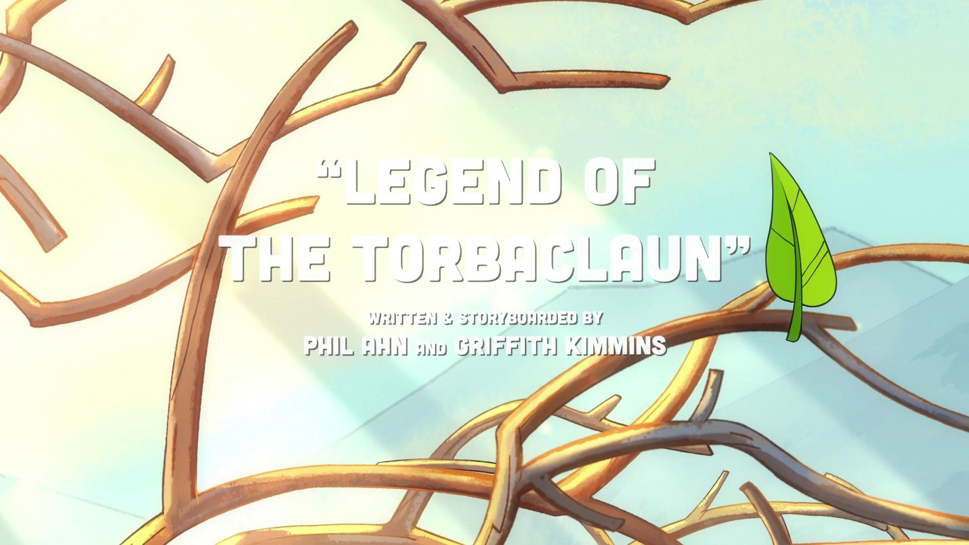 Legend of the Torbaclaun