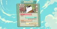 Badgerclops Bio