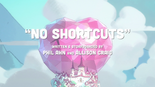 No Shortcuts.png