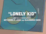 Lonely Kid