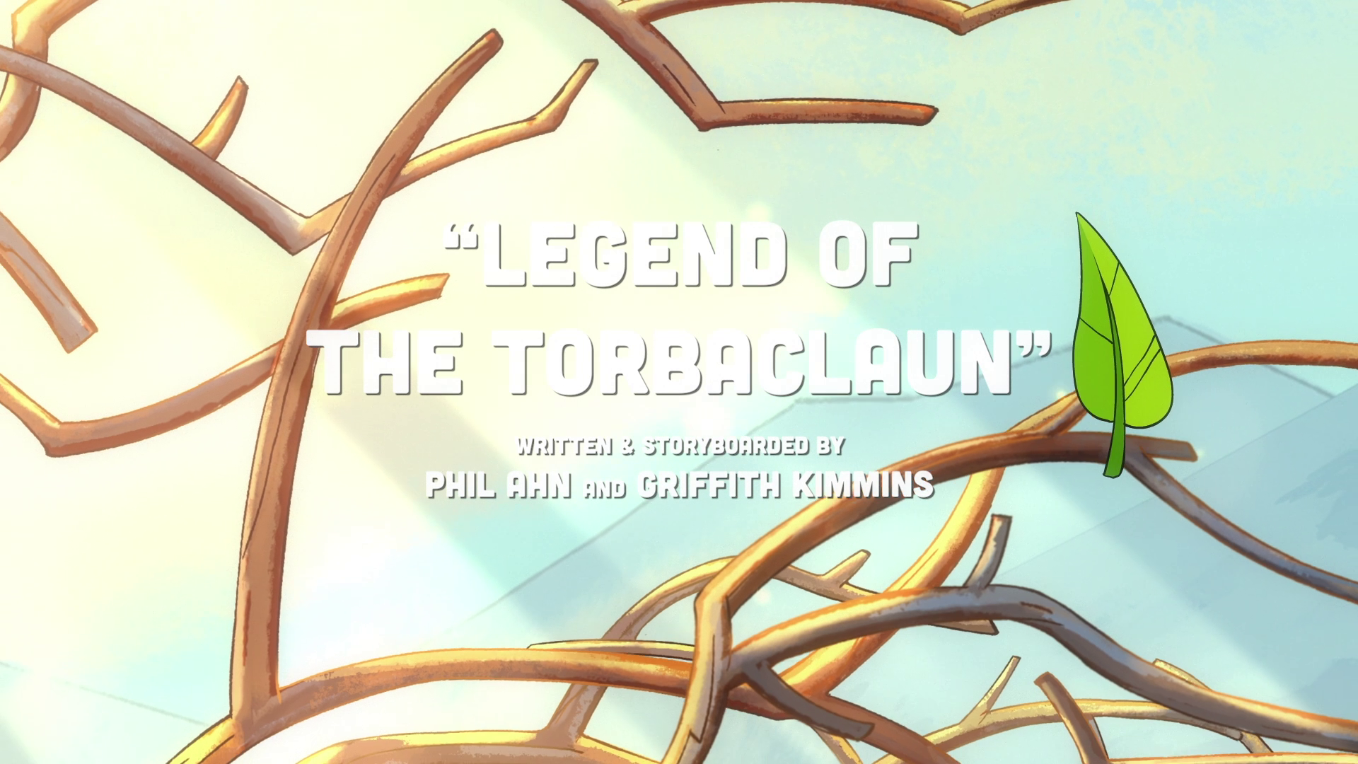 Legend of the Torbaclaun/Gallery