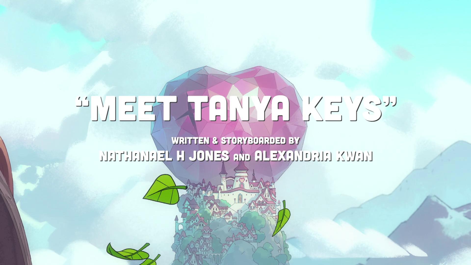 Meet Tanya Keys/Gallery