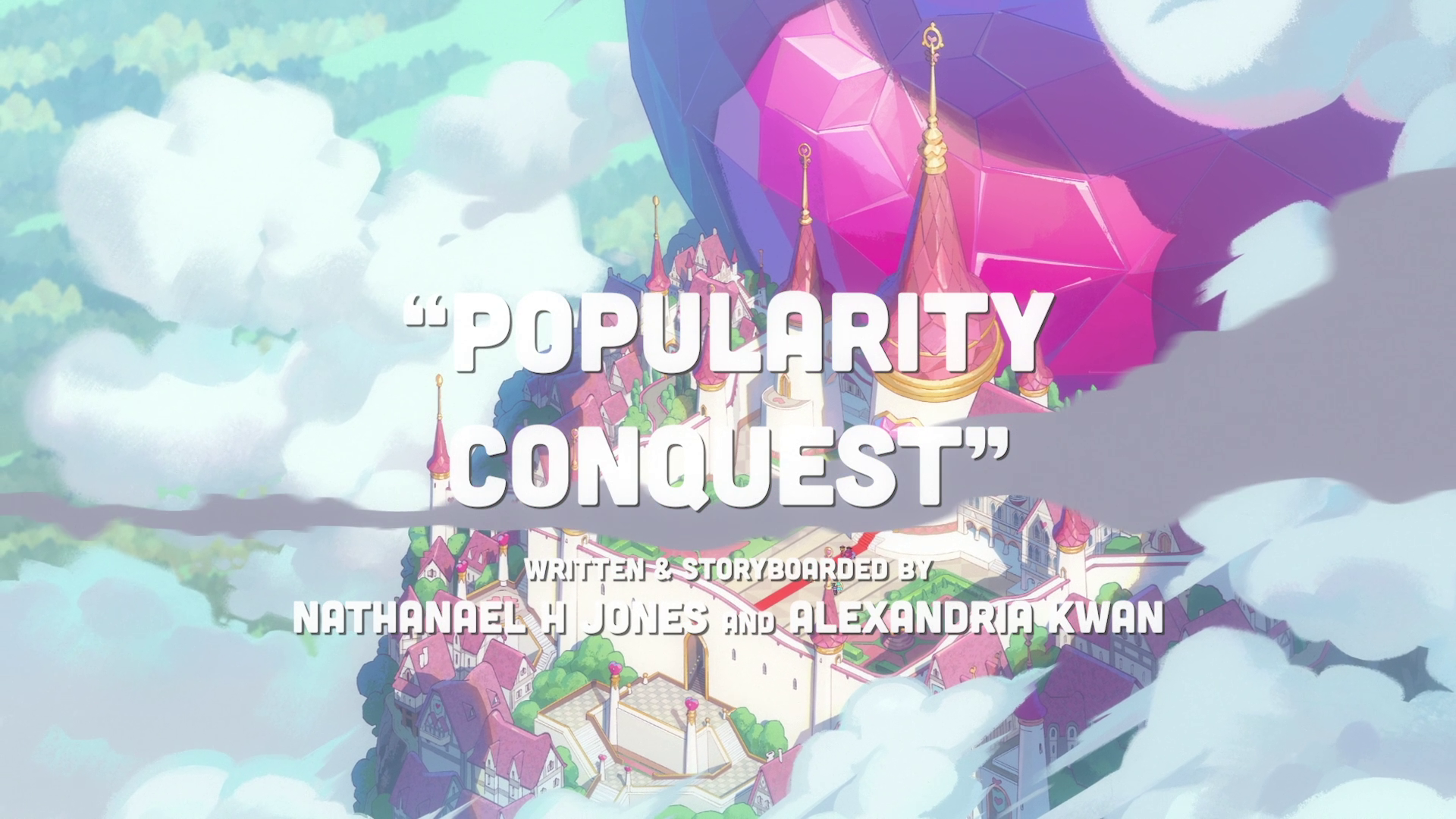 Popularity Conquest/Gallery