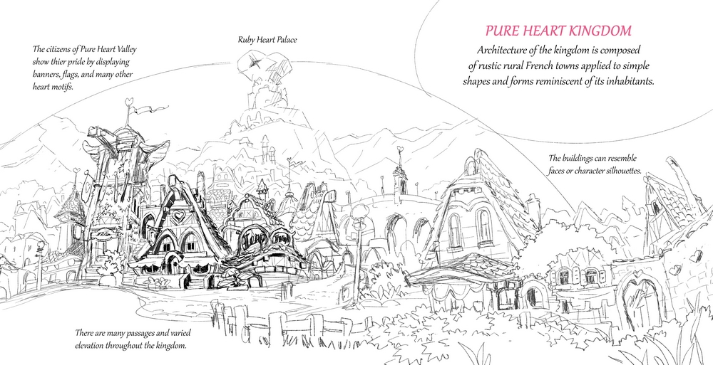 Pure Heart Kingdom/Gallery