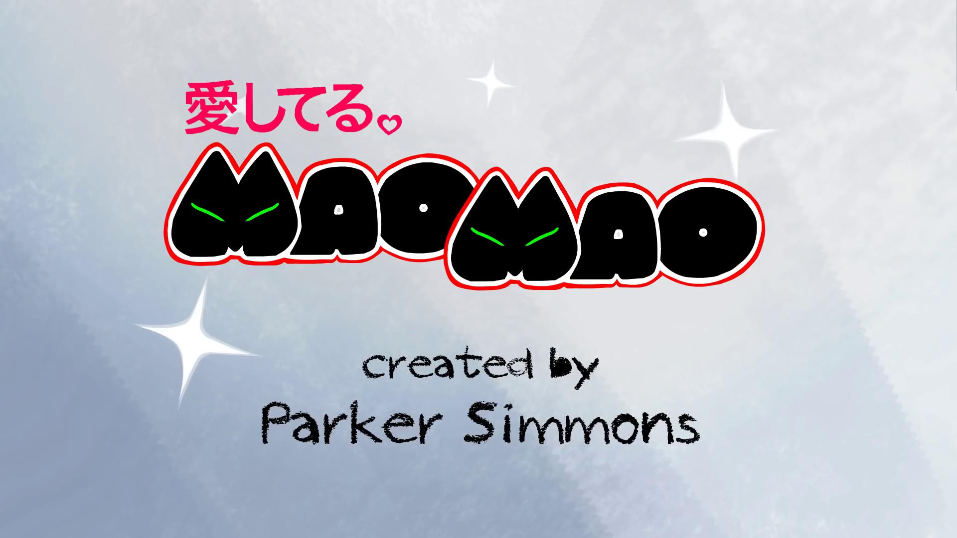 I Love You Mao Mao (teaser)