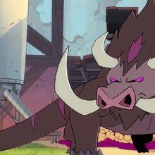 Boar Monster (Cobbler Fever).jpg