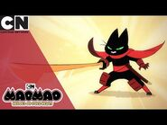 Mao Mao- Heroes of Pure Heart - Mao Mao True Origin - Cartoon Network UK 🇬🇧