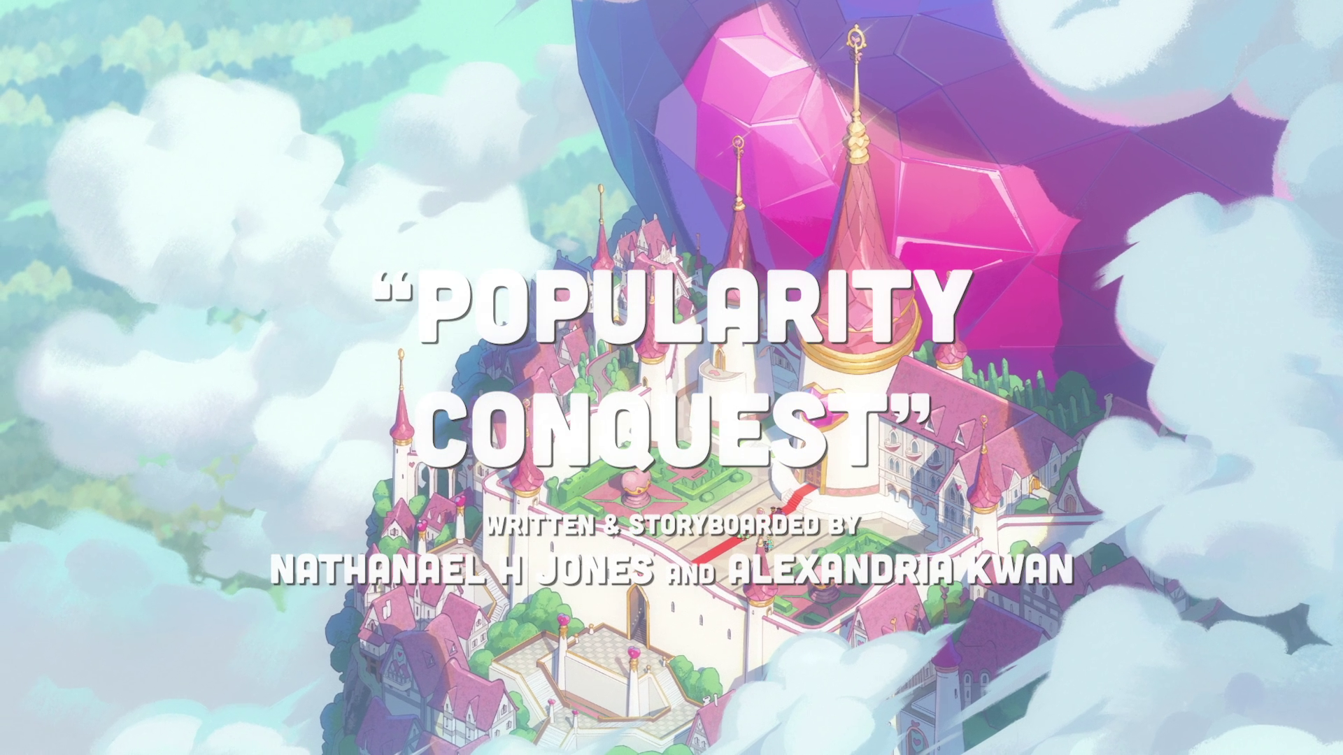 Popularity Conquest