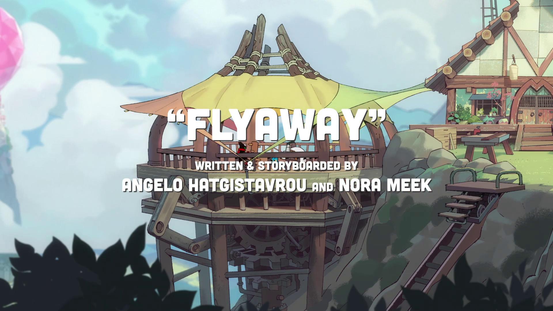 Flyaway/Gallery