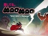 I Love You Mao Mao: Bao Bao's Revenge