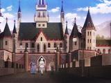 Demon King Academy