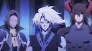3 Elder Demon Emperors