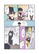 Deformed Manga Ep 6