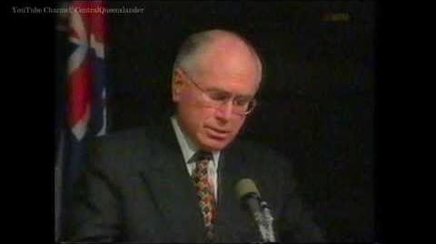 National Nine News Brisbane September 11 Bulletin - Story 4 (2001)