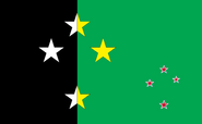 NotLAH CANZ New Zealand Ensign