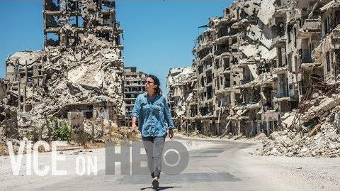 This Is What Life Is Like Inside Assad's Syria VICE on HBO, Full Episode