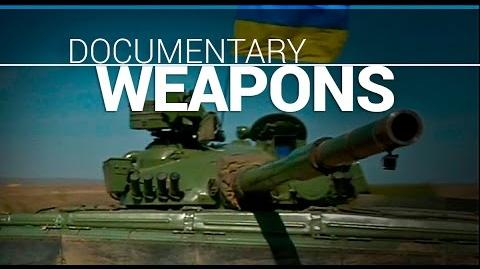 Weapons Everything about made-in-Ukraine tanks