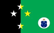NotLAH CANZ Australia Ensign