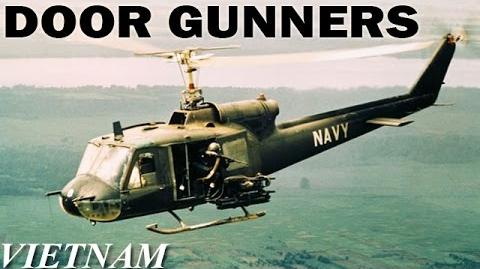 Helicopter Door Gunners in Vietnam - The Shotgun Riders US Army Documentary ca