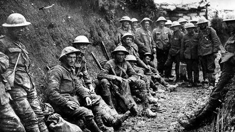 The_Military_History_of_the_First_World_War_An_Overview_and_Analysis_-_Professor_David_Stevenson
