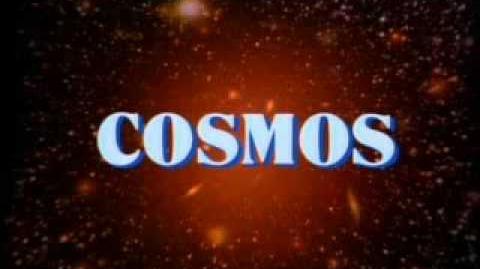 Cosmos - music