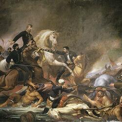 Batalla Continental II