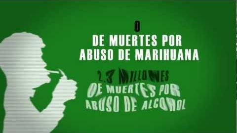¿Por qué legalizar la marihuana?