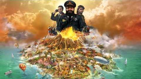 Tropico 3 & 4 Soundtrack (Full)
