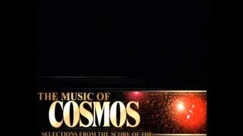 Vangelis - Theme from Cosmos COSMOS A PERSONAL VOYAGE, USA - 1980