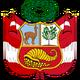 Escudo de Armas de Perú