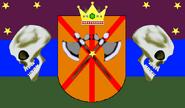 Bandera del Reino Australiano