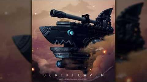 StudioEIM - Gravity Lord Rise 메이플스토리 OST Black Heaven