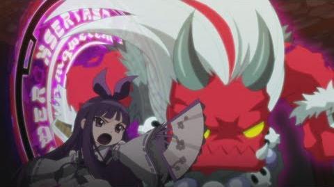 Japan MapleStory Kanna Promotion Video (English Subtitles) HD