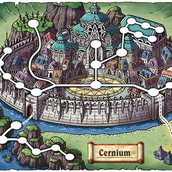 Cernium
