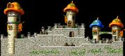 Castle Wall 3