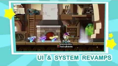 MapleSEA You & I - Patch Updates