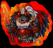 Mob Stormcaster Caeneus