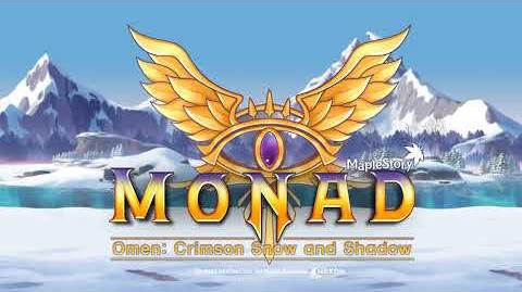 ASTERIA - The Veiled Truth (가려진 진실) | 메이플스토리(MapleStory) OST MONAD