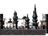 Short Castle Walls 1