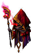 Mob Corrupted Flamekeeper