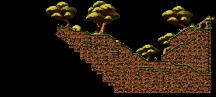 Forbidden Cliff